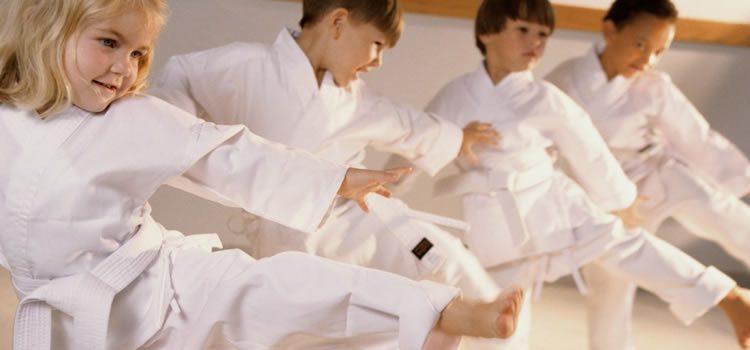 Karate Benjamin