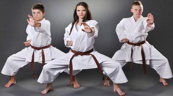 Karate Sevilla