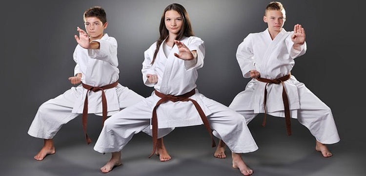 Karate Juvenil
