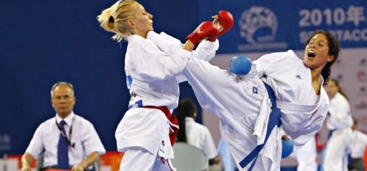 Karate Inf/Juv